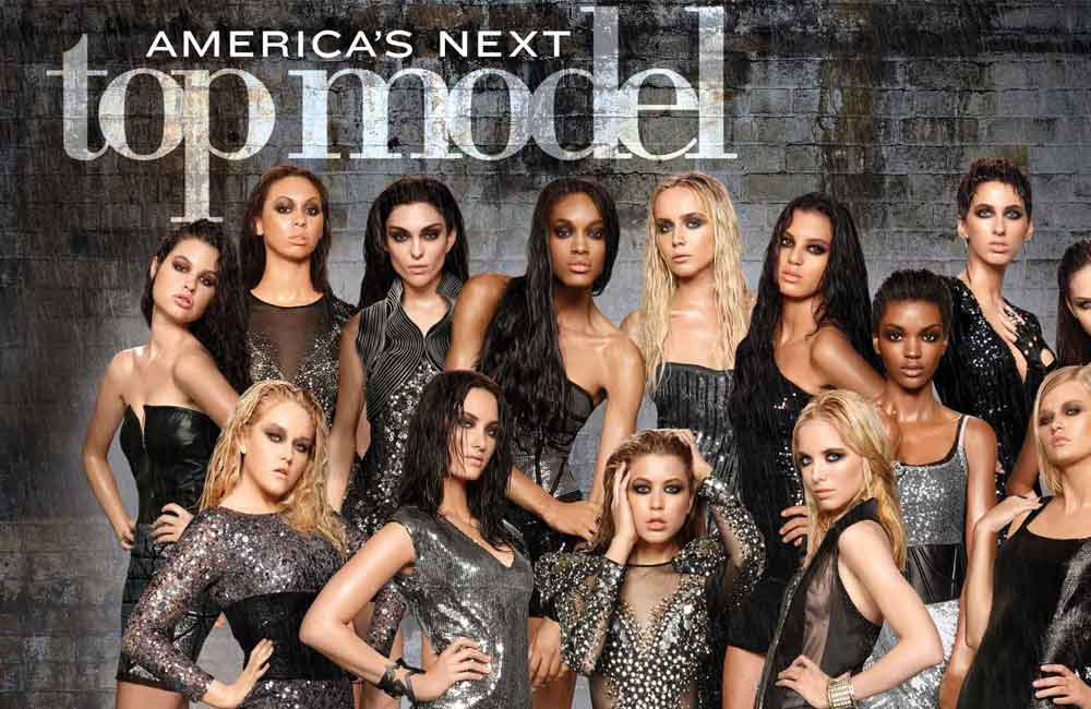 Review: America's Next Top Model – REALITY TALENT